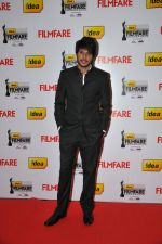 Sundeep Kishen on the Red Carpet of _60the Idea Filmfare Awards 2012(South).jpg