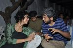 Kiran Rao, Anand Gandhi, Soham Shah discuss Ship of Theseus in Mumbai on 23rd July 2013 (14).JPG