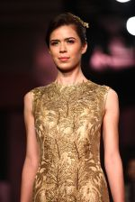Model walk the ramp for Shanatanu and Nikhil showcase bridal collection in Delhi on 23rd July 2013 (37).jpg