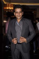 Ravi Kissen at Raanjahanaa Success bash in J W Marriott, Mumbai on 24th July 2013 (94).JPG