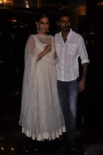 Sonam Kapoor, Dhanush at Raanjahanaa Success bash in J W Marriott, Mumbai on 24th July 2013 (72).JPG