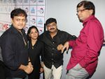 Sunil Barve, Chandrakant Kulkarni and Prashant Dalvi at Special Screening of Time Please, Lovestory... Lagnanantarchi in Mumbai on 24th July 2013.JPG