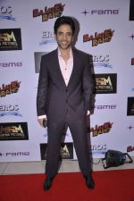 Tusshar Kapoor at Bajatey raho premiere in Mumbai on 25th July 2013 (220).JPG