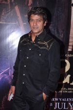 Aadesh Shrivastav at Issaq premiere in Mumbai on 25th July 2013 (313).JPG