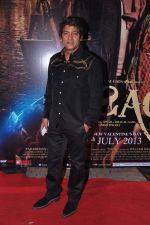 Aadesh Shrivastav at Issaq premiere in Mumbai on 25th July 2013 (316).JPG