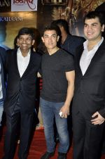 Aamir Khan at Issaq premiere in Mumbai on 25th July 2013 (267).JPG