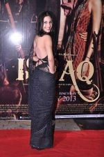Amyra Dastur at Issaq premiere in Mumbai on 25th July 2013 (249).JPG