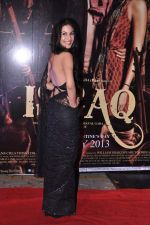 Amyra Dastur at Issaq premiere in Mumbai on 25th July 2013 (250).JPG