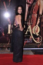 Amyra Dastur at Issaq premiere in Mumbai on 25th July 2013 (251).JPG