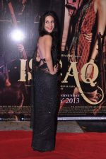 Amyra Dastur at Issaq premiere in Mumbai on 25th July 2013 (253).JPG