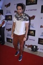 Ayushman Khurana at Bajatey raho premiere in Mumbai on 25th July 2013 (263).JPG