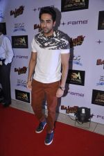 Ayushman Khurana at Bajatey raho premiere in Mumbai on 25th July 2013 (265).JPG