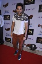 Ayushman Khurana at Bajatey raho premiere in Mumbai on 25th July 2013 (267).JPG
