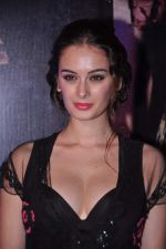 Evelyn Sharma at Issaq premiere in Mumbai on 25th July 2013 (416).JPG