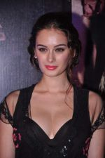 Evelyn Sharma at Issaq premiere in Mumbai on 25th July 2013 (417).JPG