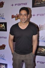 Hrishikesh Pandey at Bajatey raho premiere in Mumbai on 25th July 2013 (285).JPG