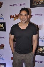 Hrishikesh Pandey at Bajatey raho premiere in Mumbai on 25th July 2013 (286).JPG