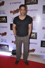 Hrishikesh Pandey at Bajatey raho premiere in Mumbai on 25th July 2013 (289).JPG