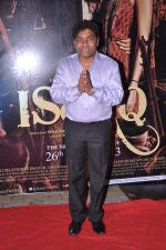 Johnny Lever at Issaq premiere in Mumbai on 25th July 2013 (377).JPG