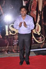 Johnny Lever at Issaq premiere in Mumbai on 25th July 2013 (379).JPG