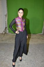 Kareena Kapoor at Launch of Raghupati Raghav song from Satyagraha in Mumbai on 25th July 2013 (157).JPG