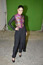 Kareena Kapoor at Launch of Raghupati Raghav song from Satyagraha in Mumbai on 25th July 2013 (159).JPG