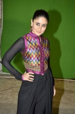 Kareena Kapoor at Launch of Raghupati Raghav song from Satyagraha in Mumbai on 25th July 2013 (160).JPG