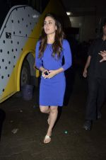 Kareena Kapoor at Launch of Raghupati Raghav song from Satyagraha in Mumbai on 25th July 2013 (207).JPG