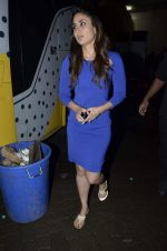 Kareena Kapoor at Launch of Raghupati Raghav song from Satyagraha in Mumbai on 25th July 2013 (208).JPG