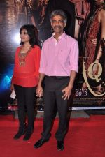 Makrand Deshpande at Issaq premiere in Mumbai on 25th July 2013 (311).JPG