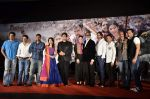 Manoj Bajpayee, Ajay Devgn, Amrita Rao, Kareena Kapoor, Amitabh Bachchan, Arjun Rampal, Bhushan Kumar,Prakash at Launch of Raghupati Raghav song from Satyagraha in Mumbai on 25th July 20 (188).JPG