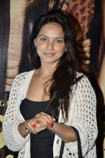 Neetu Chandra at Issaq premiere in Mumbai on 25th July 2013 (278).JPG