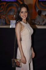 Nushrat Bharucha at Bajatey raho premiere in Mumbai on 25th July 2013 (155).JPG