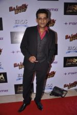 Ravi Kissen at Bajatey raho premiere in Mumbai on 25th July 2013 (210).JPG