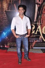 Ruslaan Mumtaz at Issaq premiere in Mumbai on 25th July 2013 (340).JPG