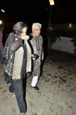 Shabana Azmi, Javed Akhtar at Issaq premiere in Mumbai on 25th July 2013 (287).JPG