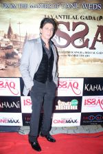 Shahrukh Khan at Issaq premiere in Mumbai on 25th July 2013 (1).JPG