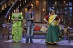 Shahrukh khan on the sets of Kapil_s show in Filmcity, Mumbai on 25th July 2013 (91).JPG