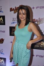 Surveen Chawla at Bajatey raho premiere in Mumbai on 25th July 2013 (273).JPG