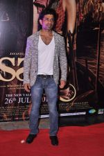 Vineet Kumar Singh at Issaq premiere in Mumbai on 25th July 2013 (317).JPG