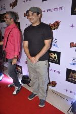 at Bajatey raho premiere in Mumbai on 25th July 2013 (172).JPG