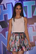 Ileana Dcruz at the Launch of Tu Mere Agal Bagal Hai song from Phata Poster Nikhla Hero in Mehboob, Mumbai on 26th July 2013 (123).JPG