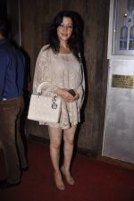 Aditi Govitrikar at Anusha Dandekar_s bash in Liv, Mumbai on 26th July 2013 (30).JPG