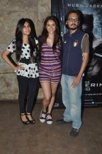 Aditi Rao Hydari at Wolverine screening in Lightbox, Mumbai on 26th July 2013 (13).JPG