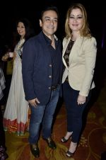 Adnan Sami at Kiran Juneja Sippy_s Respond Foundation launch in Mumbai on 26th July 2013 (119).JPG