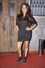 Anusha Dandekar at Anusha Dandekar_s bash in Liv, Mumbai on 26th July 2013 (10).JPG