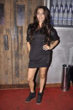 Anusha Dandekar at Anusha Dandekar_s bash in Liv, Mumbai on 26th July 2013 (11).JPG