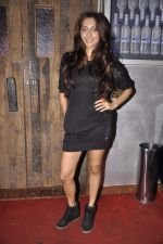 Anusha Dandekar at Anusha Dandekar_s bash in Liv, Mumbai on 26th July 2013 (12).JPG