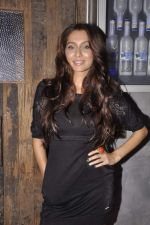 Anusha Dandekar at Anusha Dandekar_s bash in Liv, Mumbai on 26th July 2013 (9).JPG