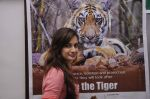 Dia Mirza at Save The Tiger campaign in Press Club, Mumbai on 26th July 2013 (26).JPG
